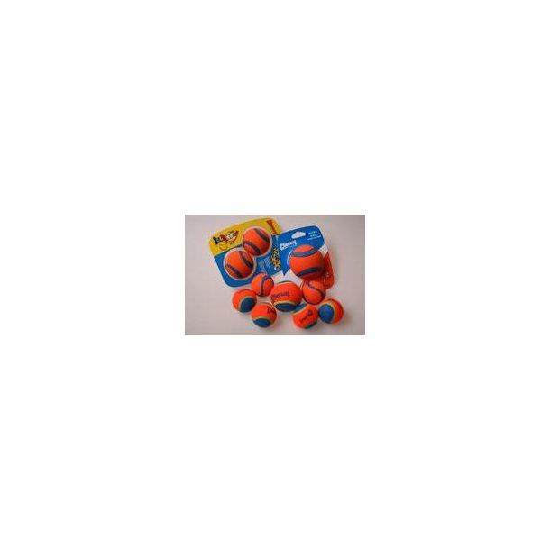 Chuckit ball medium 2 stk