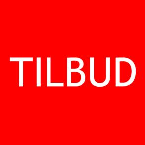 TILBUD LIGE NU